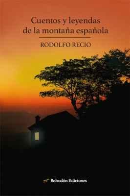 Cuentos y leyendas de la  montaña española