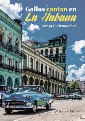 Gallos cantan en La Habana