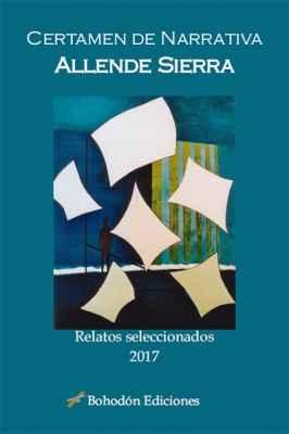 III Certamen de narrativa Allende Sierra