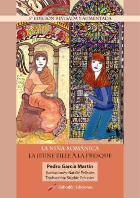 La niña románica - La jeune fille à la fresque (3ª edición)