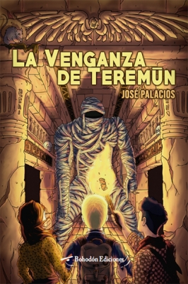 La venganza de Teremún